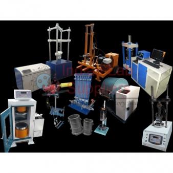 Engineering Lab Equipments