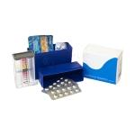 Chlorine/Ph, Test Kit for Diarrhoea Kit