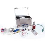 Portable Water Test Kit, Advanced, Single Incubator
