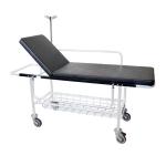 Patient Stretcher With Side Rails
