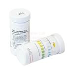 Chlor. pH-test, Dip & Read Strips