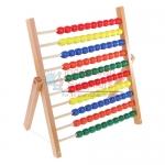 10 Row Abacus