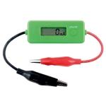 Miniature Digital Ammeter