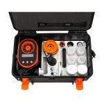 Portable Water Test Kit, Incubator kit, alone