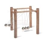 Newtonian Demonstrator - Newton's Cradle