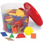 Brights Pattern Blocks