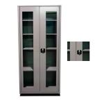 Double Door Instrument Cabinet