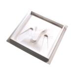 Mould, Plastic, for Concrete Latrine Slab