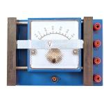 Dual Ammeter/Voltmeter