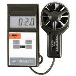 Advanced Anemometer