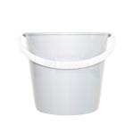 Pail W/Bail, Handle, Polyethylene, 10 Litre