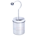 Dissectible Leyden Jar
