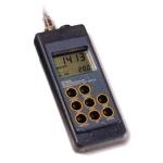 Conductivity Meter, Pocket, 0-100Ms