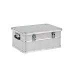 Box, Metal, Lockable, for Storage