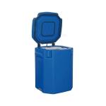Solar Direct Drive Ref & Frz. 16L