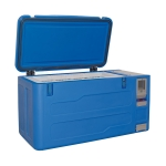 Solar Direct Drive Refrigerator
