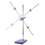 Rotational Inertia Demonstrator
