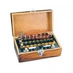 Post Office Box-Plug Type (Constantan and Manganin Coil)